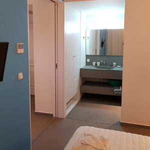Deluxe Apartment Garden & Mountain View | First Floor
